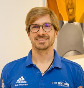 Axel Fischlein