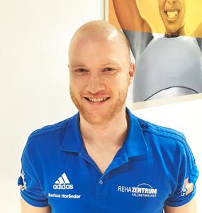 Markus Horänder